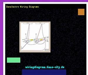 Danelectro Wiring Diagrams  Wiring Diagram 174648