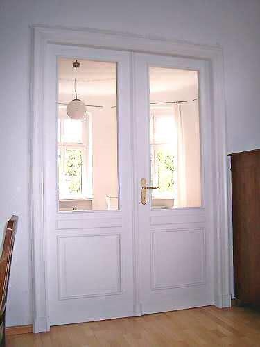 Wohnungstüren Mit Glaseinsatz by T 252 Ren Berlin Haus Deko Ideen