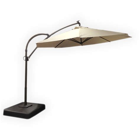 Kohls Patio Umbrella Stand by Outdoor Umbrella Cantilever Ebay Electronics Cars