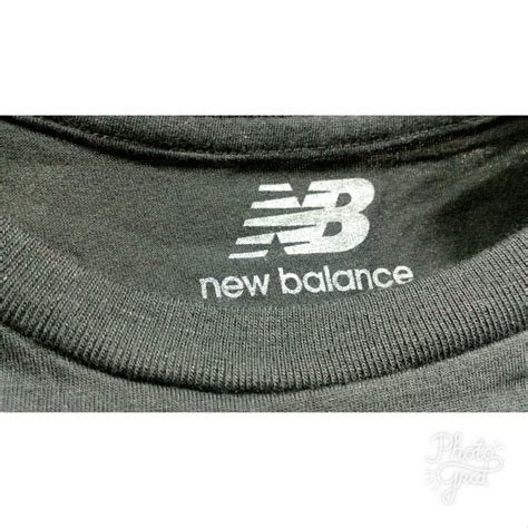jual baju kaos new balance import di lapak wear tivans