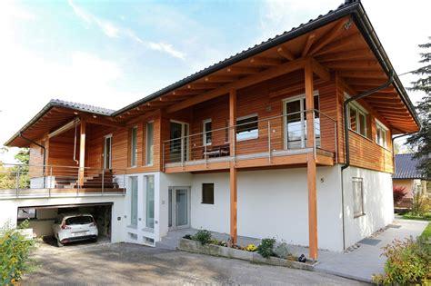 Moderne Häuser Umbauen by Anbau Neubau Umbau
