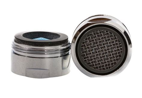 Kitchen Faucet Aerator by How To Choose A Faucet Aerator Bob Vila