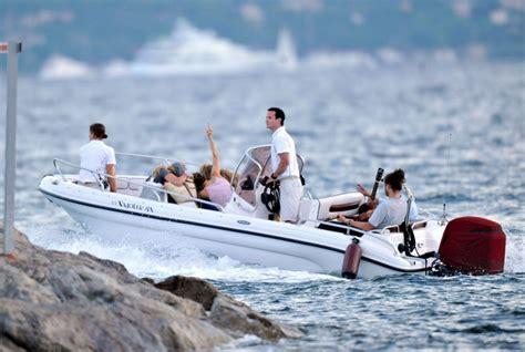donald sutherland yacht vanessa paradis photos photos vanessa paradis and family
