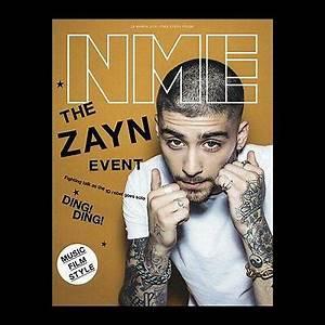 GQ Magazine British October 2017 Zayn Malik One Direction ...