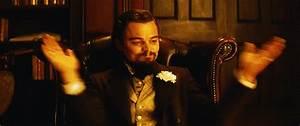 gif leonardo dicaprio movie quotes Django Unchained django ...