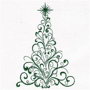 Holiday Embroidery Designs