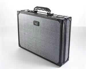 Tumi Bulletproof Briefcase