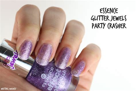 Essence Effect Nail Polish Swatches