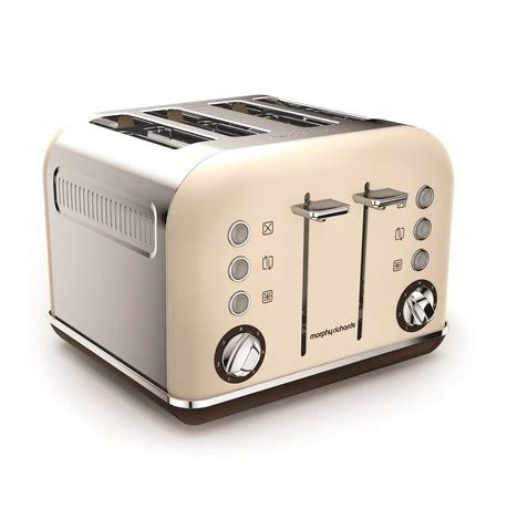 Toaster Specials by Special Edition Accents Sand 4 Slice Toaster Morphy