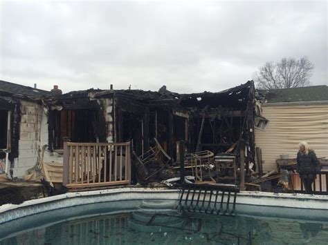 Nearby: Fundraiser for Family Who Suffered House Fire ...