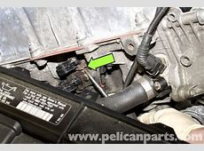BMW E90 VANOS Solenoid Replacement E91, E92, E93