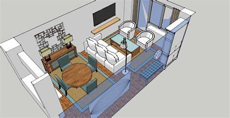 living room dining room layout » Dining room decor ideas
