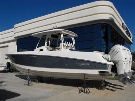 Contender Boats Vs Boston Whaler by Stuart New And Used Boats For Sale