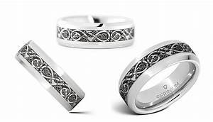 viking the traditional norse pattern wedding rings and With norse wedding rings