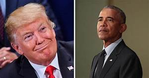 Winning: Trump's Approval Rating Surpasses Obama's at Same ...