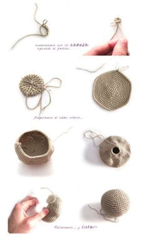 peluche de crochet conejita de orejas largas amigurumi crochet tutorials and