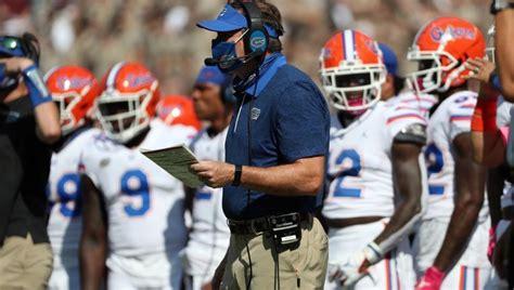 Univ. of Florida halts football meetings, practices amid ...