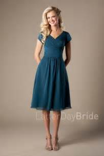 bridesmaid dresses for modest bridesmaid dresses