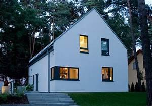 Günstige Häuser Bauen : g nstig bauen erlenbach ein fertighaus von gussek haus houses ~ Buech-reservation.com Haus und Dekorationen