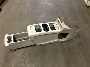 2011  Dodge Caravan Chrysler Town Country Super Deluxe Center Console Van Shale