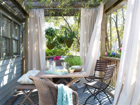 Outdoor Dining Room Ideas Hgtv