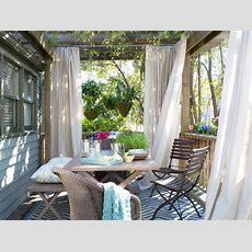 Outdoor Dining Room Ideas Hgtv