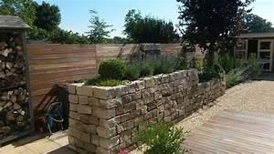 Garten Mauern Steine : hochbeete im garten beispiele von first klaas aus l dinghausen ~ Markanthonyermac.com Haus und Dekorationen