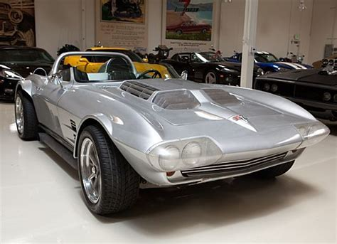 The Vette From
