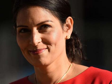 How will Priti Patel's proposed migration reform impact ...