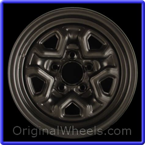 1993 Gmc Sonoma Rims, 1993 Gmc Sonoma Wheels At