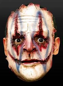 Serial Killer Jack Mask - maskworld com