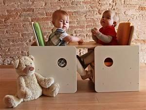 Tablett Für Kinder : stuhl aus birke osit tablett by nuun kids design ~ Orissabook.com Haus und Dekorationen
