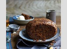 Clootie dumpling recipe BBC Good Food