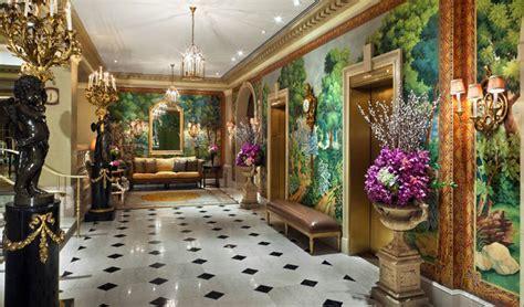 hotel plaza athenee luxury holidays   usa