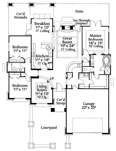 pueblo house plans 301 moved permanently