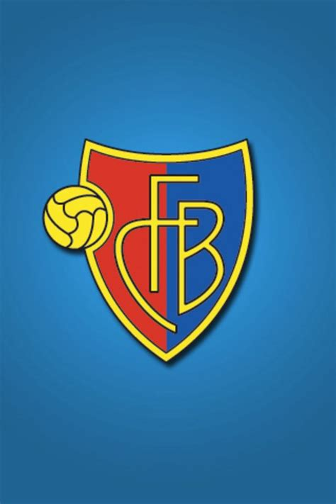 Fc Basel iPhone Wallpaper • iPhone 5 Wallpapers