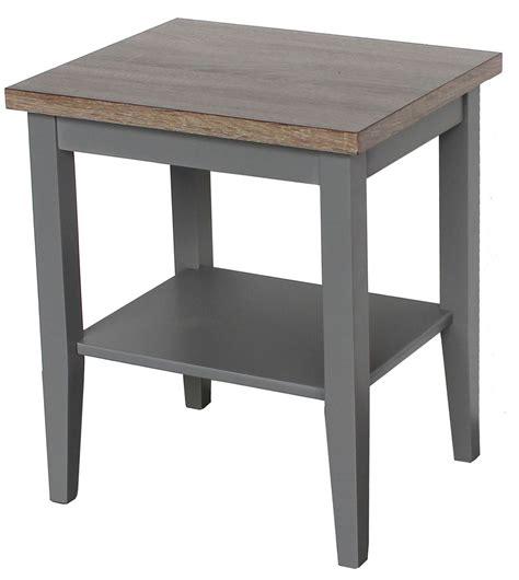 walmart living room end tables end tables walmart better homes and gardens carter hills