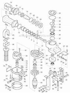 Makita Hm1201 Parts List And Diagram   Ereplacementparts Com