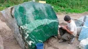 nephrite jade     sources