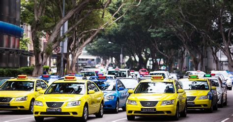 Can Surge Pricing And Fixed Fares Really Help Taxi Drivers