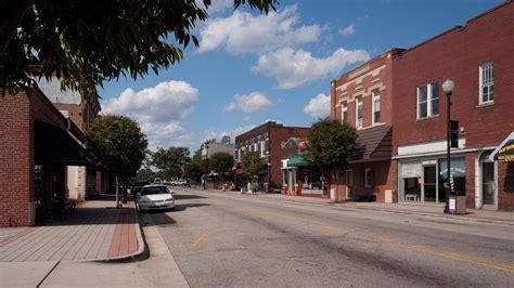 Photo: Downtown Zebulon NC | Fabricius & Fabricius PLLC ...