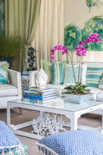 Porch Radovich by E Interiors Design House Of Turquoise