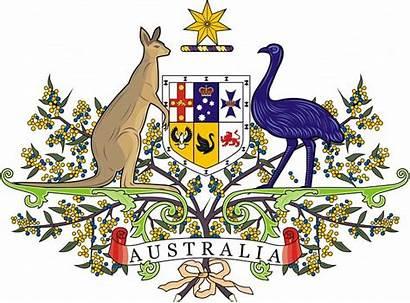 Australia Symbols National Coat Arms Sydney Zazzle
