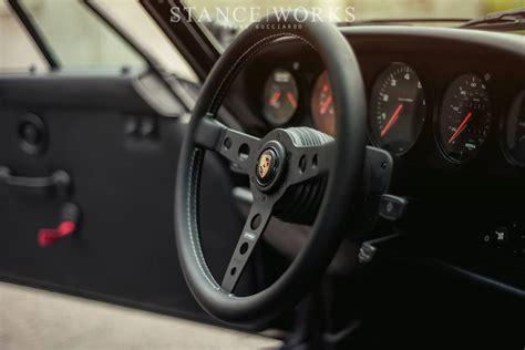 Volanti Sportivi Momo by Porschemania Forum 964 Misure Mozzo Volante Sportivo