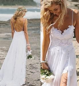 lovely beach wedding dress inspiration godfather style With beach dress for wedding