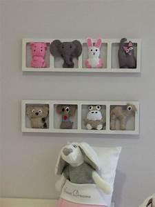 Cadre Chambre Enfant : cadre photo chambre bebe ~ Teatrodelosmanantiales.com Idées de Décoration