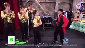 Darren Espanto on Life With Boys - YouTube