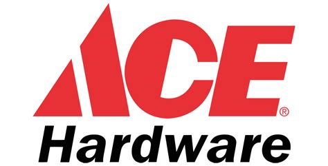bureau fedex ace hardware logo ace symbol meaning history and evolution