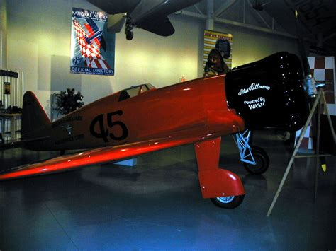 Wedell-Williams Model 45 - Wikipedia