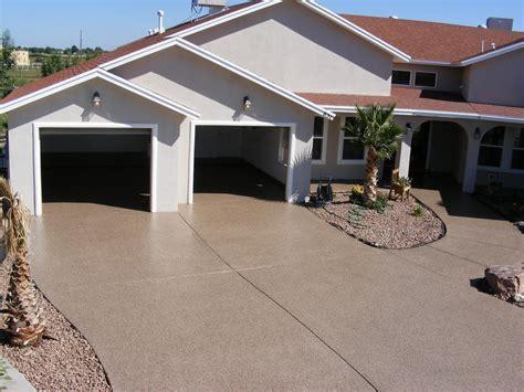 Epoxy Garage Floor Phoenix Az by Epoxy Driveway From Garage Floor Coating Of Greater